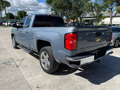 Used Chevrolet Silverado-1500 2016 WEST PALM LT