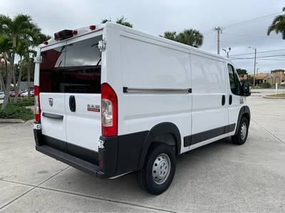 Used Ram ProMaster-Cargo-Van 2019 WEST PALM