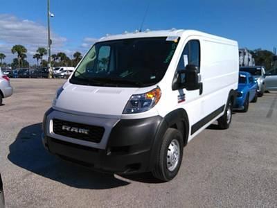 Used Ram ProMaster-Cargo-Van 2019 WEST PALM