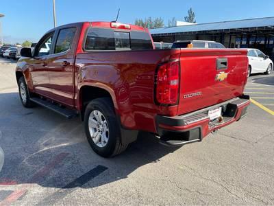 Used Chevrolet Colorado 2016 MIAMI 2WD LT