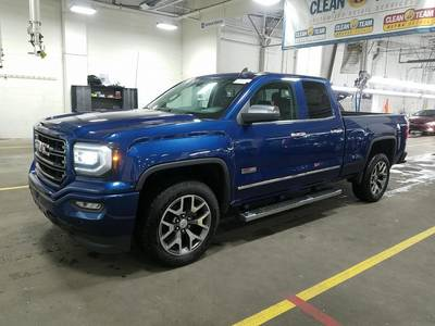 Used GMC SIERRA-1500 2016 MIAMI SLT