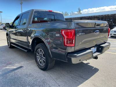 Used Ford F-150 2016 MIAMI LARIAT