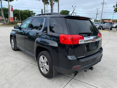 Used GMC Terrain 2014 WEST PALM SLT