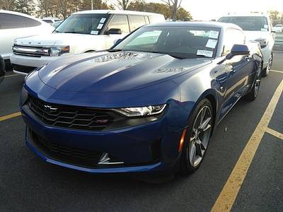 Used CHEVROLET CAMARO 2019 MIAMI 1LT