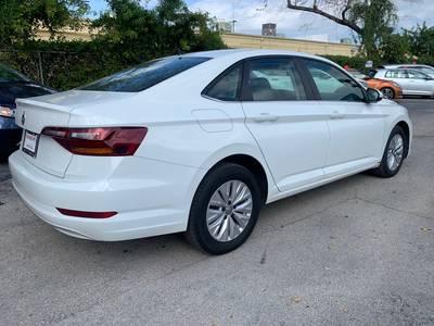 Used Volkswagen Jetta 2019 MIAMI S