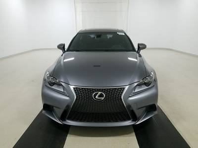 Used LEXUS IS-350 2016 MIAMI F SPORT