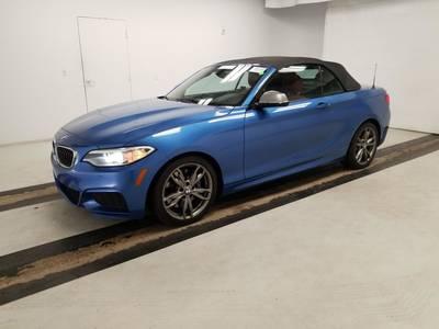Used BMW 2-SERIES 2017 MIAMI M240I