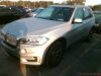 Used BMW X5 2017 MIAMI SDRIVE35I