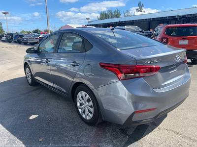 Used Hyundai Accent 2019 MIAMI SE