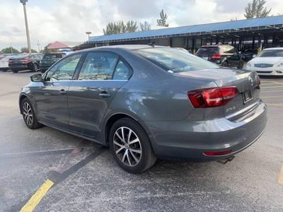 Used Volkswagen Jetta 2017 MIAMI 1.4T SE