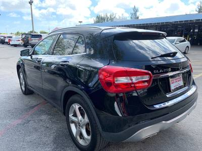 Used Mercedes-Benz GLA 2018 MIAMI GLA 250