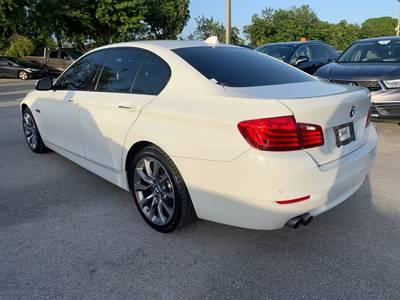 Used BMW 5-Series 2016 MIAMI 528I XDRIVE