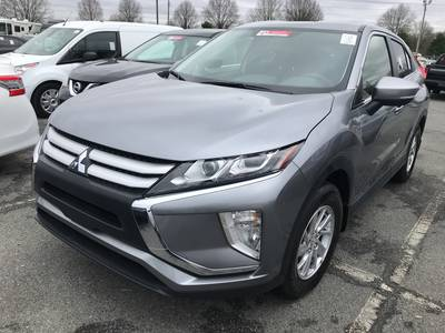 Used MITSUBISHI ECLIPSE-CROSS 2018 MIAMI ES
