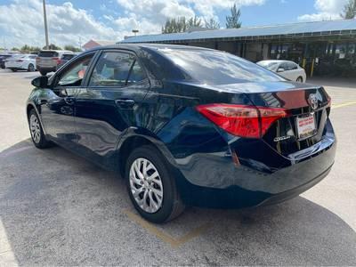 Used Toyota Corolla 2019 MARGATE LE