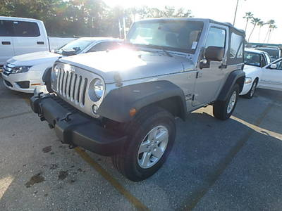 Used JEEP WRANGLER 2016 MIAMI SPORT