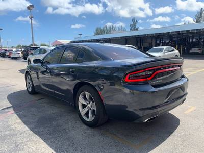 Used Dodge Charger 2016 MIAMI R