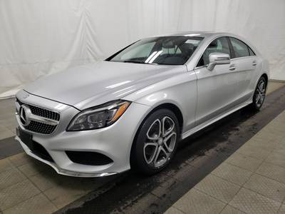 Used MERCEDES-BENZ CLS 2016 MIAMI CLS 400