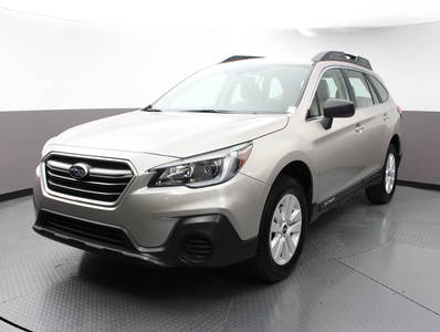 Used Subaru Outback 2018 MARGATE