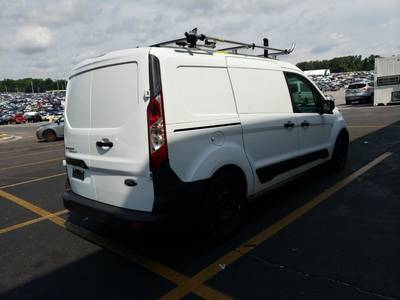 Used FORD TRANSIT-CONNECT-VAN 2017 WEST PALM XL