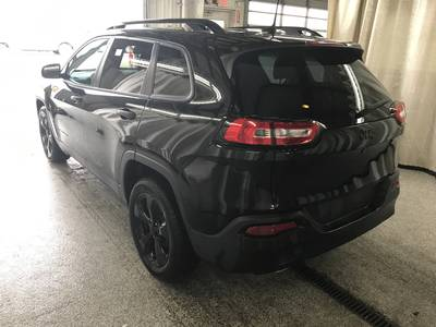 Used JEEP CHEROKEE 2016 WEST PALM ALTITUDE