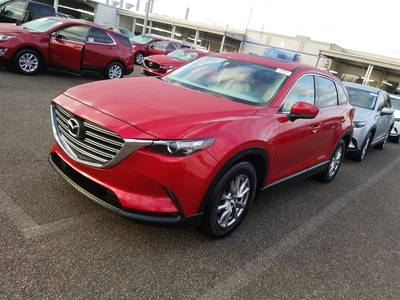 Used MAZDA CX-9 2016 WEST PALM TOURING