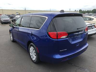 Used CHRYSLER PACIFICA 2018 MIAMI L