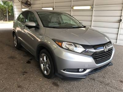 Used HONDA HR-V 2017 WEST PALM EX