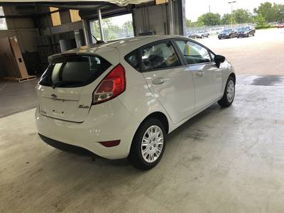 Used FORD FIESTA 2016 MIAMI S