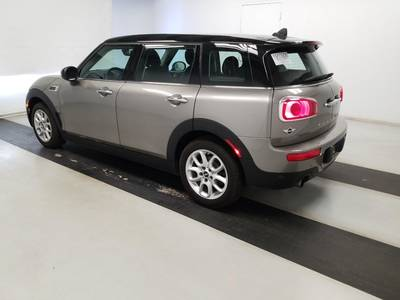 Used MINI CLUBMAN 2017 WEST PALM COOPER