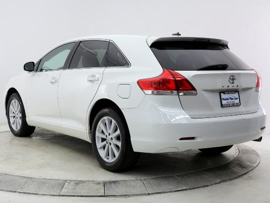 Used 2010 Toyota Venza Le Hatchback For In Miami Fl 59793 Florida Fine Cars