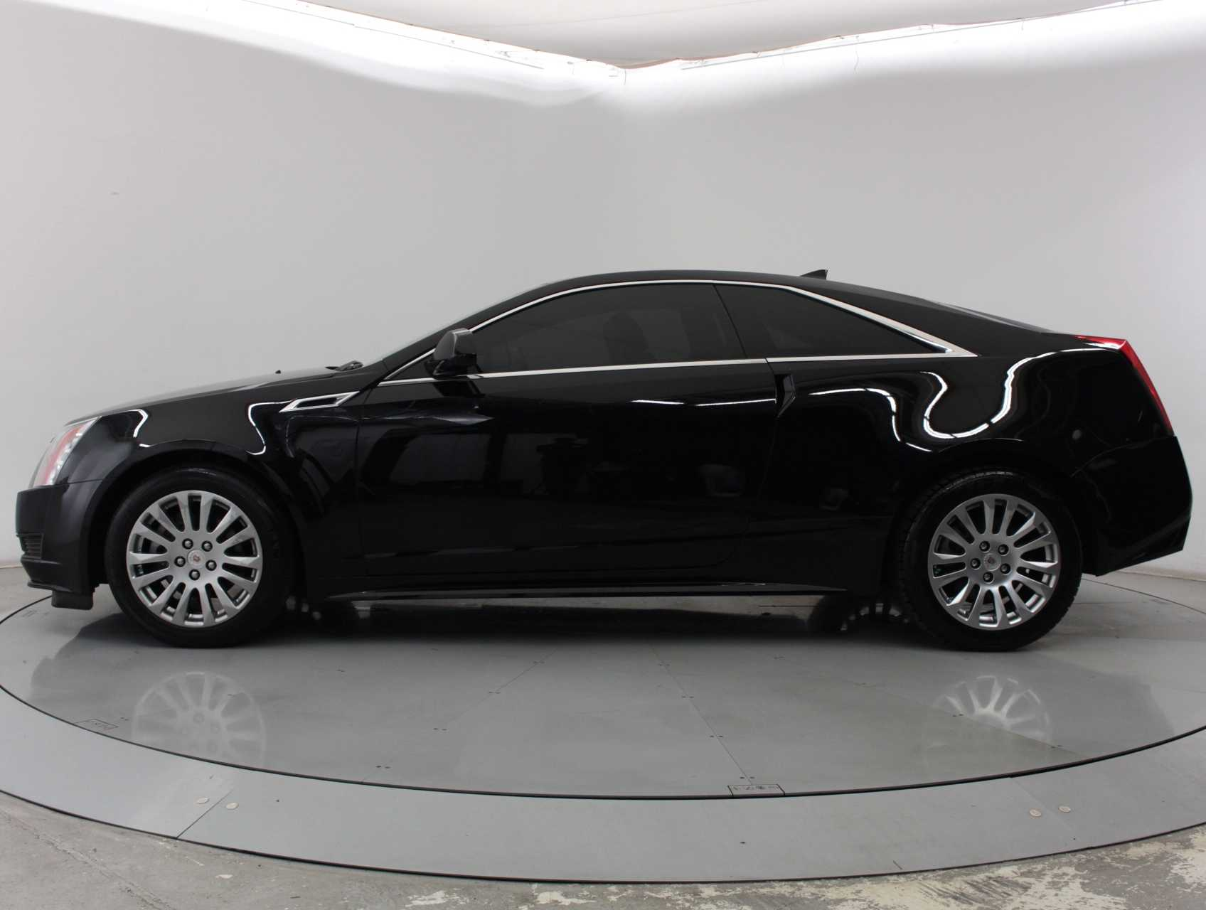 2013 Cadillac Cts Coupe >> Used 2013 Cadillac Cts Coupe For Sale In Wholesale Fl