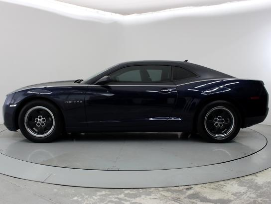 Used 2011 Chevrolet Camaro Ls Coupe For Sale In Hollywood