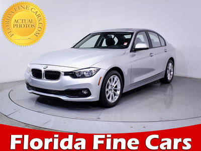 Used BMW 3-SERIES 2016 MIAMI 320I XDRIVE