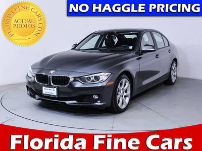 Used BMW 3-SERIES 2014 HOLLYWOOD 335I XDRIVE
