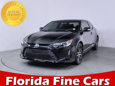 Used SCION TC 2015 MARGATE