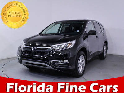 Used HONDA CR-V 2016 MARGATE EX