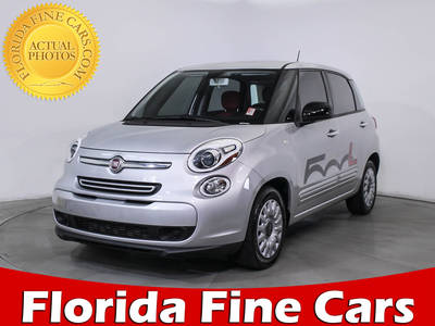 Used FIAT 500L 2014 HOLLYWOOD POP