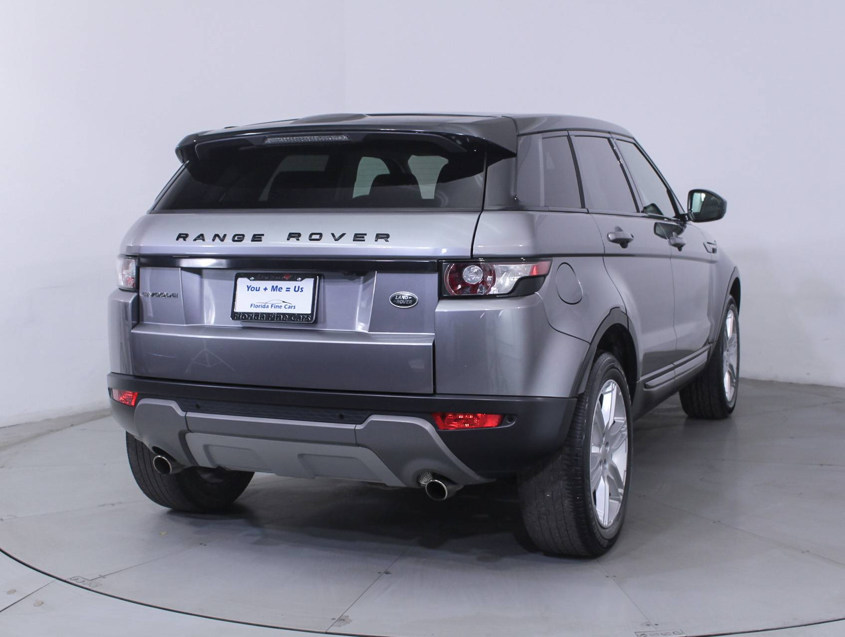 coupe dynamic exhaust in land watch range depth and tour start up landrover pure evoque rover plus youtube