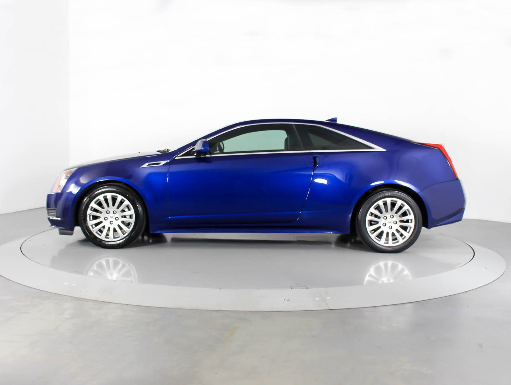 used 2013 cadillac cts coupe for sale in west palm  fl