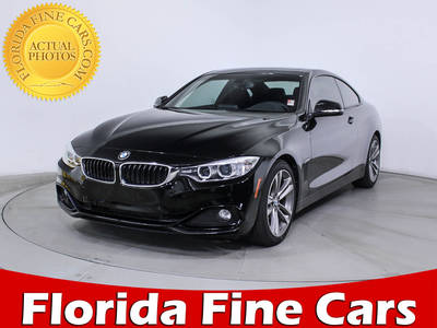 Used BMW 4-SERIES 2015 HOLLYWOOD 428I