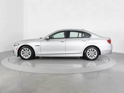 Used BMW 5-SERIES 2016 HOLLYWOOD 528I