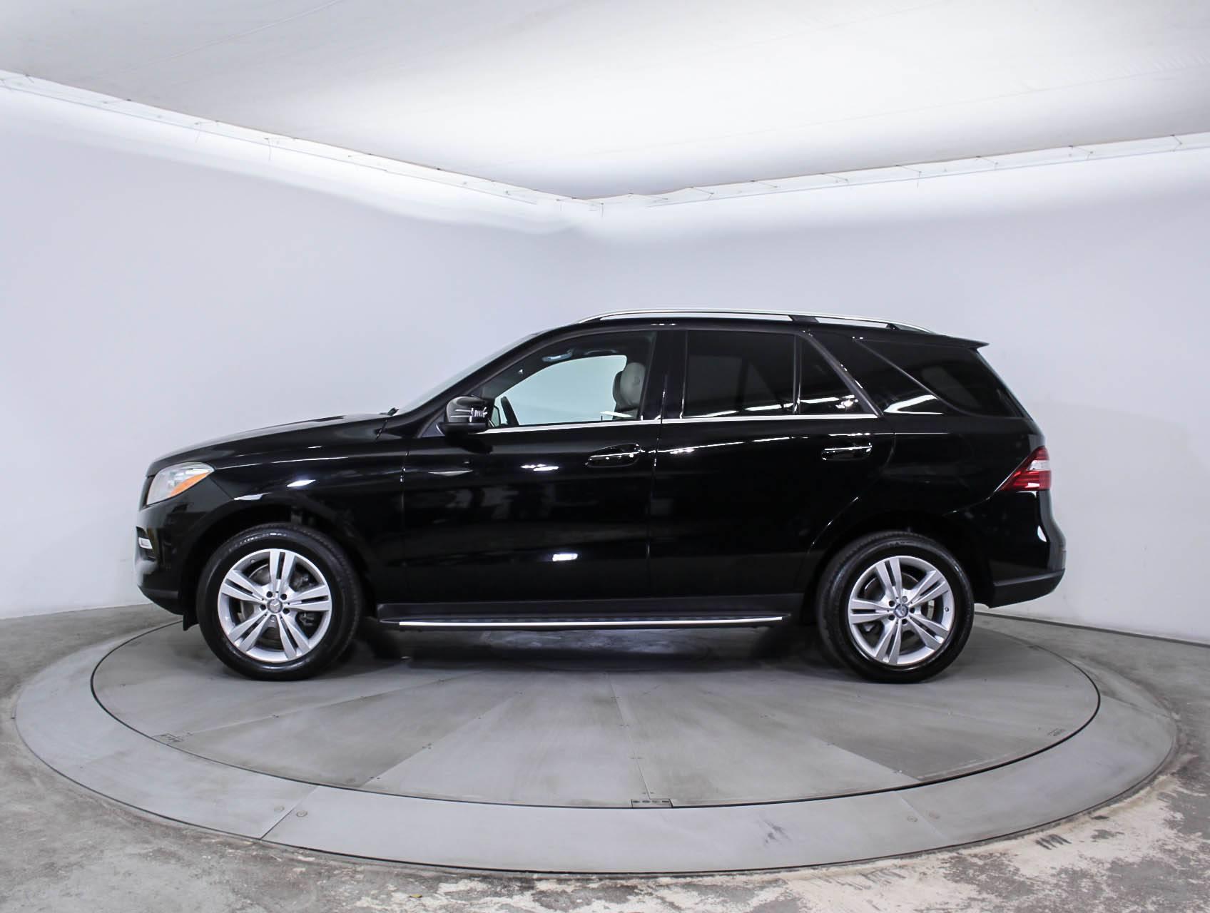 Used 2017 Mercedes Benz M Cl Ml350 Suv For In Miami Fl 87798 Florida Fine Cars