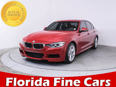 Used BMW 3-SERIES 2014 MARGATE 335i M Sport