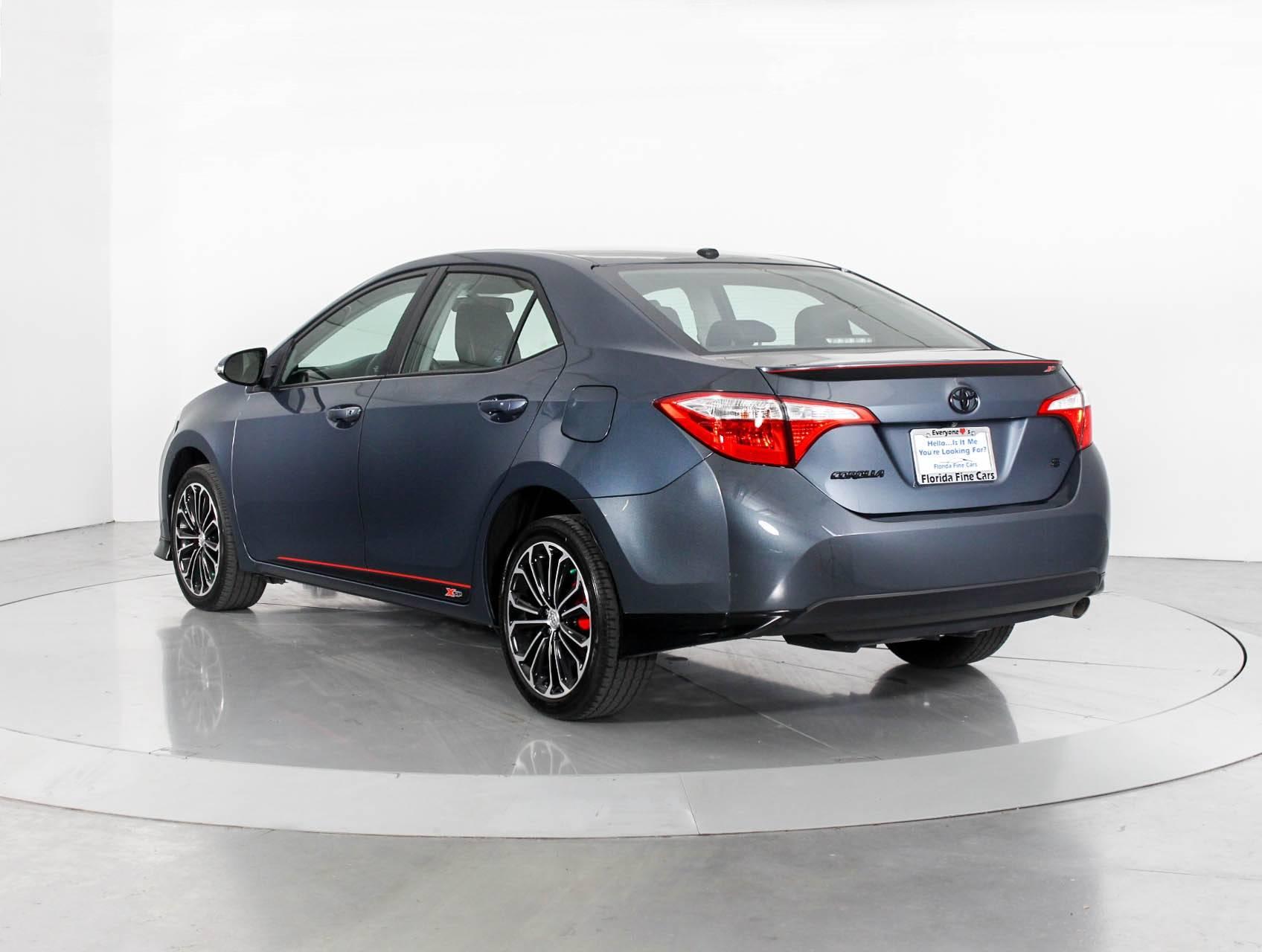 Toyota Ta A Xsp Package >> Toyota Corolla Xsp | 2019-2020 New Car Specs