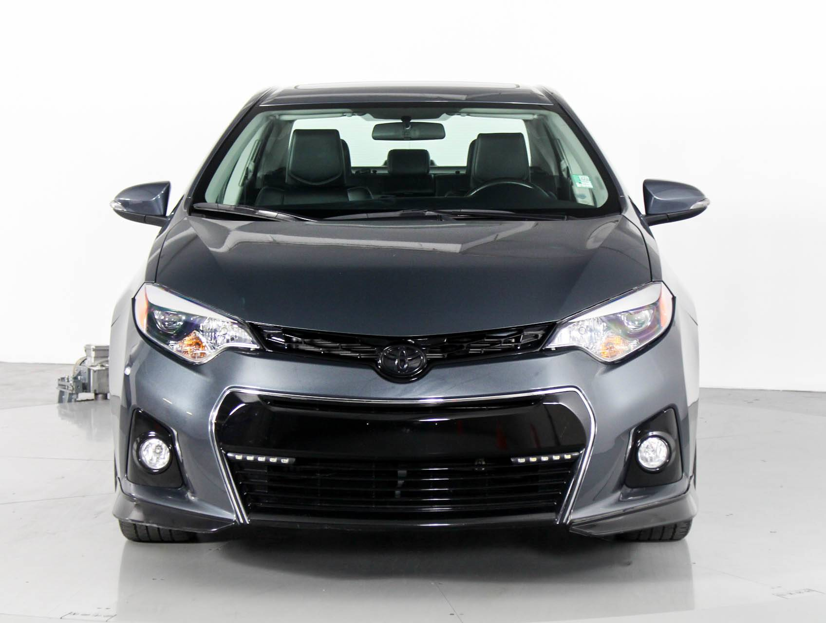Toyota Corolla Xsp | 2019-2020 New Car Specs