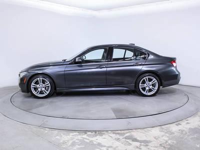 Used BMW 3-SERIES 2014 HOLLYWOOD 335i Xdrive M Sport