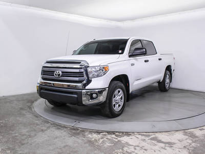 Used TOYOTA TUNDRA 2015 MARGATE Sr5 Crewmax 4x4