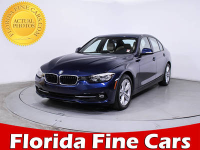 Used BMW 3-SERIES 2016 HOLLYWOOD 328i Sport