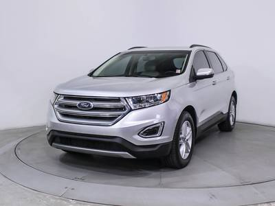 Used FORD EDGE 2015 MIAMI SEL