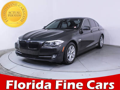 Used BMW 5-SERIES 2012 MIAMI 528I XDRIVE